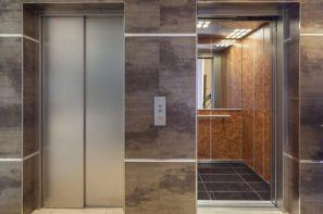 هشتمین نمایشگاه بین المللی آسانسور ، پله برقی ، بالابرها، نقاله ها، قطعات و تجهیزات جانبی صنایع