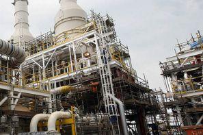 اولین نمایشگاه بین المللی پایین دستی نفت