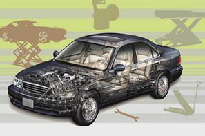 چهاردهمین نمایشگاه قطعات خودرو و مجموعه های خودرویی اهواز ۹۸