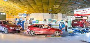 چهاردهمین نمایشگاه خودرو سبک و سنگین اهواز ۹۸