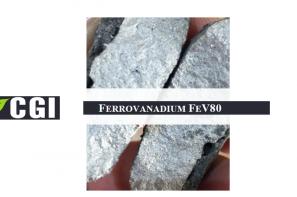 فرو وانادیوم با خلوص 60 و 80