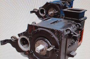 تراکنش موتور AC/DC