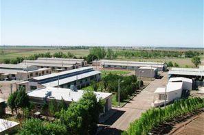 بازدید مجازی از مرکز تحقیقات و آموزش کشاورزی و منابع طبیعی استان قزوین