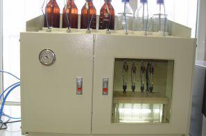 دستگاه جداساز آزمایشگاهی