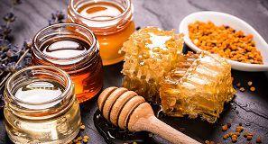 تولید عسل دارویی