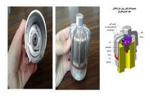 فیلتر روغن خودروی پژو