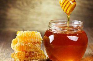 پوشش های آغشته به عسل