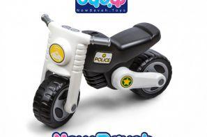 موتور تعادلی کودک