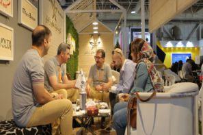 حضور گروه زانیار در نمایشگاه ایرانپلکس1398