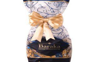 شکلات کادویی باراکا