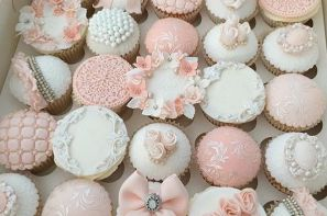 شیرینی فانتزی