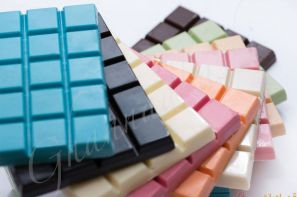 بازدید مجازی از شکلات دوریکا
