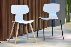 نمایش صندلی های گروه تولیدی نظری در غرفه مجازی
