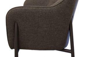 صندلی رستورانی شرکت گلدسیت در غرفه مجازی