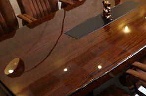 صندلی های کنفرانس گلدسیت در نمایشگاه مجازی مبلمان