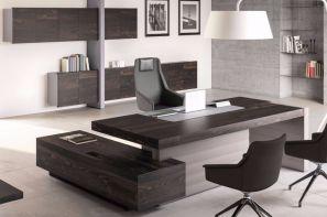 اتاق مدیریتی شرکت طرح و فرم در غرفه ی مجازی