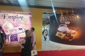حضور شرکت شیرین عسل در نمایشگاه فیزیکی و مجازی مواد غذایی