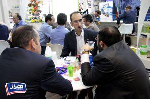 روز چهارم نمایشگاه صنایع غذایی تهران 1398