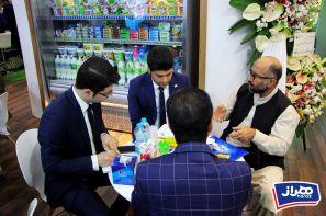 نمایشگاه صنایع غذایی تهران 1398
