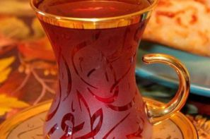با کیفیت ترین چای ایرانی تولید شرکت فرزین چای