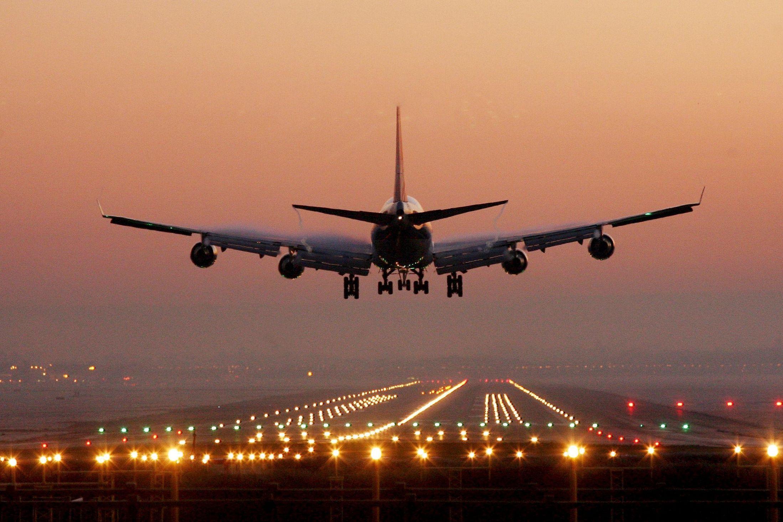 پنجمین نمایشگاه بین المللی فرودگاه، هواپیما، پرواز، صنایع و تجهیزات وابسته