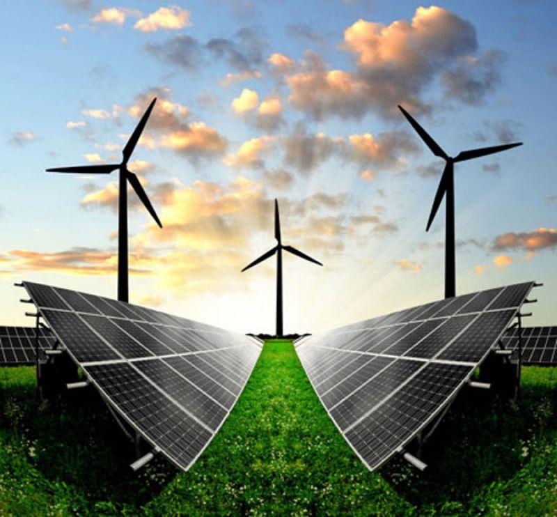دوازدهمین نمایشگاه بین المللی انرژیهای نو، تجدید پذیر و صرفه جویی