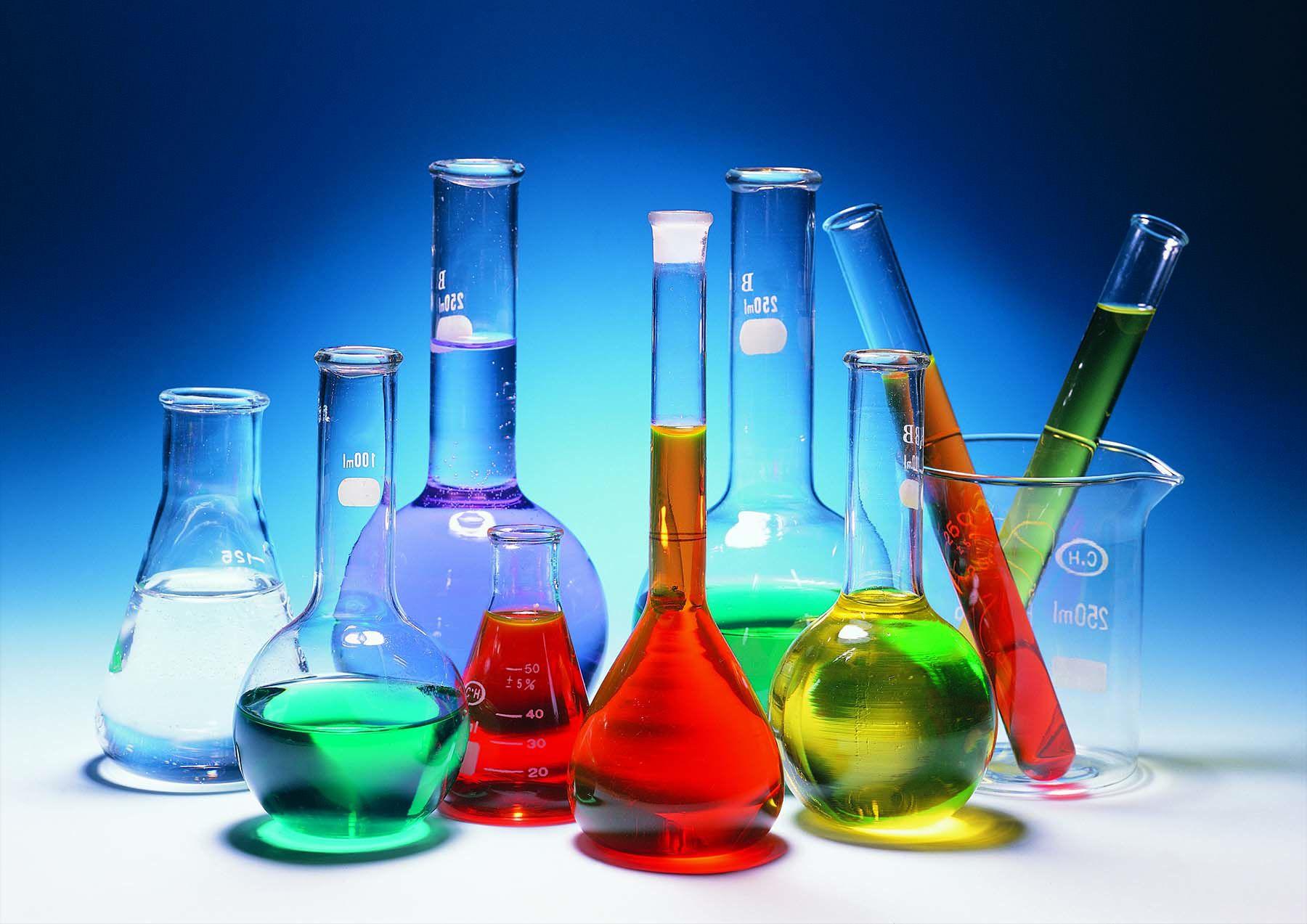 سومین نمایشگاه بین المللی مواد،تجهیزات و صنایع شیمیایی و آزمایشگاهی