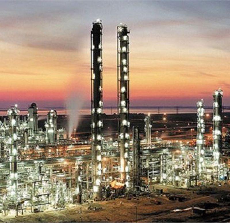 نمایشگاه نفت، گاز، پالایش و پتروشیمی اهواز 98