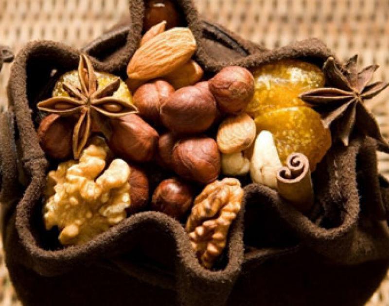 جشنواره آجیل، خشکبار و شیرینی میاندوآب 98