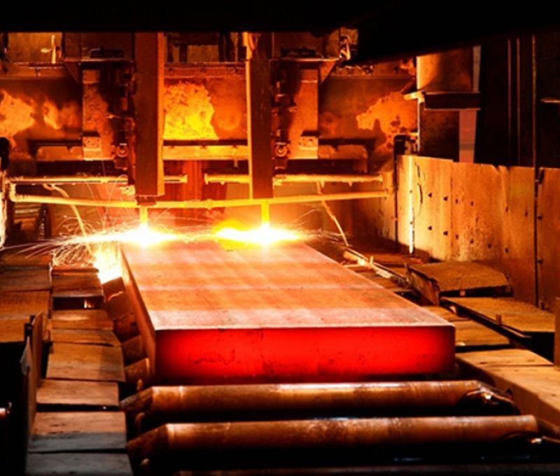 نمایشگاه سنگ آهن، فولاد، زنجیره تامین ماشین آلات و تجهیزات وابسته کرمان 98