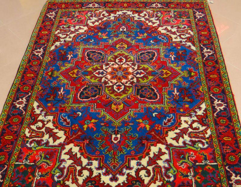 دوازدهمین نمایشگاه فرش دستباف و تابلو فرش اراک 98