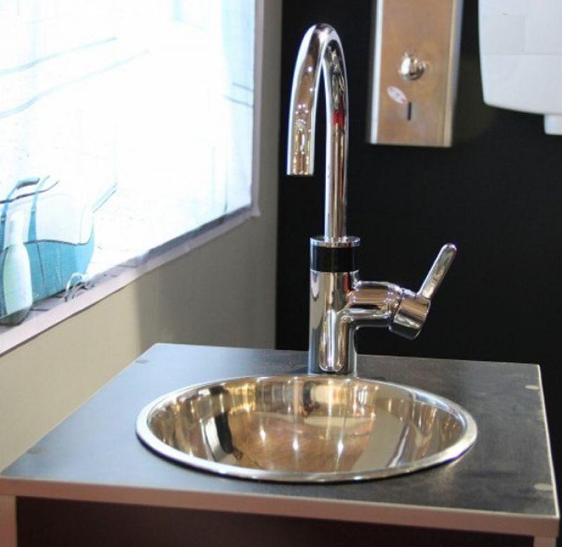 نمایشگاه آشپزخانه، حمام و سونا بندرعباس 98