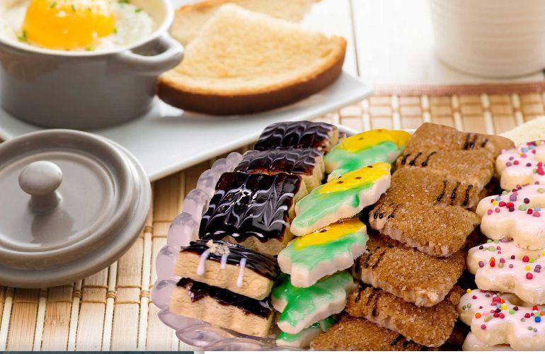 اسلایدر شیرینی بهشتی شیرینی شیندند